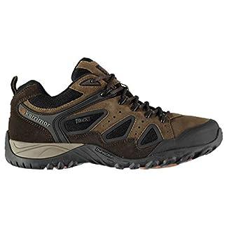 Karrimor Mens Ridge WTX Walking Shoes Waterproof Lace Up 6