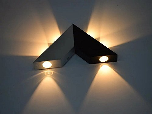 lightess-applique-murale-interieur-led-6w-lampe-de-mur-en-aluminium-style-triangle-6-led-lumiere-pou
