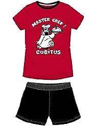 Pyjama short Cubitus Master Chef