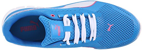 Whit Puma Surf Textile Blur Textile Blur Puma The Web Tennisschuh Tennisschuh AvaWBqg