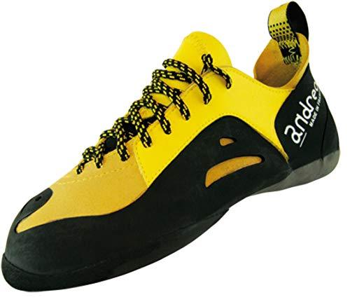 Schuh Klettern Boldrini–Tiger