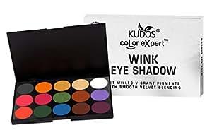 Kudos Color Expert Wink Eye Shadow Palette-B