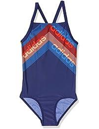 Amazon.fr   adidas - Maillots de bain   Fille   Vêtements 5d5b0215f926