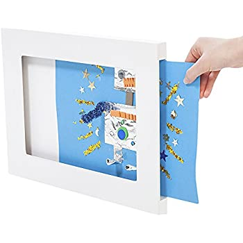 articulate a4 single gallery picture frame - Easy Change Artwork Frames