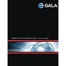 Derecho de la Publicidad: America y Espana (Spanish Edition)