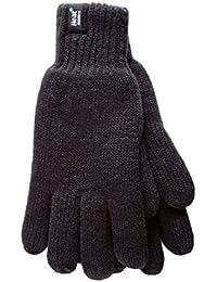 Heat Holders - Mens Heatweaver 2.3 tog Warm Thermal Gloves