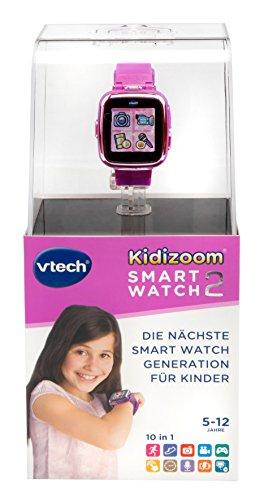 VTech Kidizoom Smart Watch 2 - 4