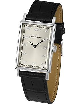 Jacques Lemans Damen-Armbanduhr Nostalgie N-202A