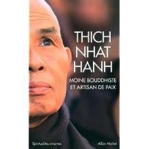 Coffret 3 volumes Thich NHAT HANH Moine bouddhiste et artisan de paix