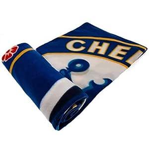 Ski Hat UKSoccershop Chelsea F.C
