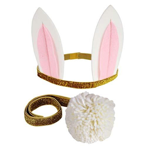 Bunny Dress Up Kit (Alltags Dress Up)