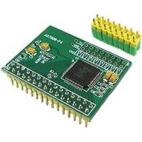 Yiwa AD7606 Módulo de Adquisición de Datos 16Bits 200Ksps ADC 8CH Sincronización DH