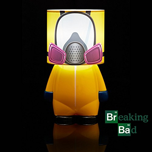 Breaking Bad Cook costume Look A Lite LED lampe