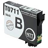 N.T.T.® 10 Stück XL Druckerpatronen...