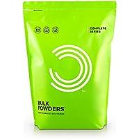 BULK POWDERS 500 g Chocolate Peanut Complete Vegan Gainer