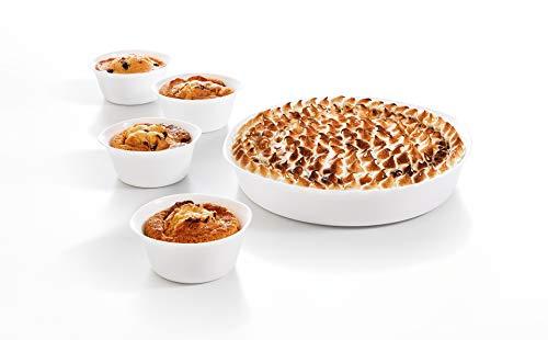 Luminarc 0883314714951 Smart Cuisine Plat à Cuisson