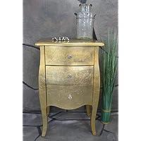 Suchergebnis Auf Amazon De Fur Vintage Kommode Gold Kuche