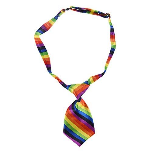 Corbata animal - SODIAL(R)Corbata Adorable Encantador de animal domestico Perro Gato como se muestra