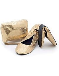 scarpe sportive a28a2 6843c Amazon.it: 43 - Ballerine / Scarpe da donna: Scarpe e borse