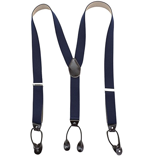 mens-elastic-adjustable-braces-suspenders-y-back-with-leather-button-end-and-strap-navy-blue