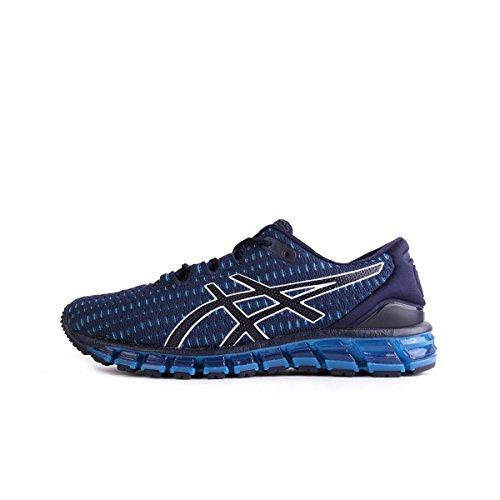 asics Gel-Quantum 360 Shift - Zapatillas para correr - violeta/azul Talla del calzado US 13 | 48 2017
