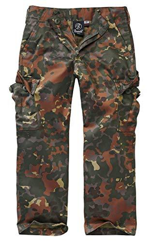 Brandit Kids US Ranger Feldhose Flecktarn - S (122/128)