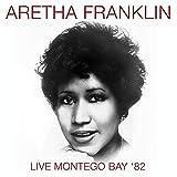 Best Of Aretha Franklin Vinyls - Live Montego Bay '82 (Black Vinyl) [Import allemand] Review