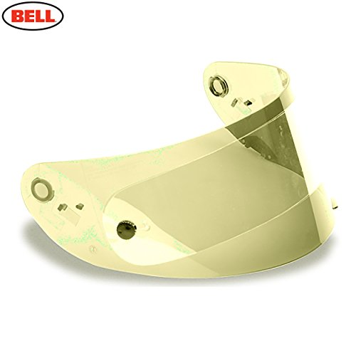 2010071 - Bell Star / RS-1 / RS-2 / Qualifier Race Visor Yellow