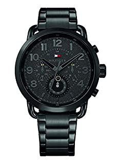 Tommy Hilfiger Multi-quadrante Quarzo Orologio da Polso 1791423 (B076ZYK4BZ) | Amazon price tracker / tracking, Amazon price history charts, Amazon price watches, Amazon price drop alerts