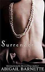 Surrender (English Edition)