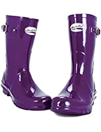 Rockfish Wellies Original Short Gloss  Zapatos de moda en línea Obtenga el mejor descuento de venta caliente-Descuento más grande