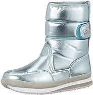 Rubber Duck Kadın Classic Snowjoggers Patent Çizme ve Bot 1560013100