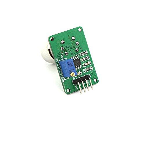 RoboMall MG811 CO2 Kohlendioxid-Sensor -