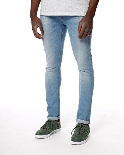 nudie-jeans-herren-hosen-skinny-lin-112397-blau-32-32