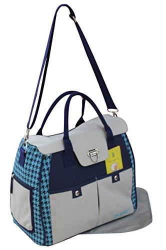 GMMH 2 pièces sac à langer Entretien Sacoche Sac à langer bébé Choix de  couleurs 2150 0ad91a8b7c3f