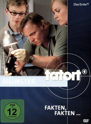 Tatort - Fakten, Fakten (Münster)
