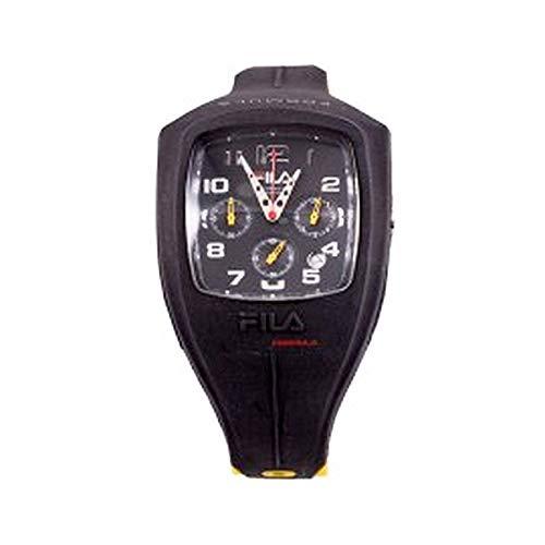 Fila Reloj analogico para Hombre de Cuarzo con Correa en Resina 84104