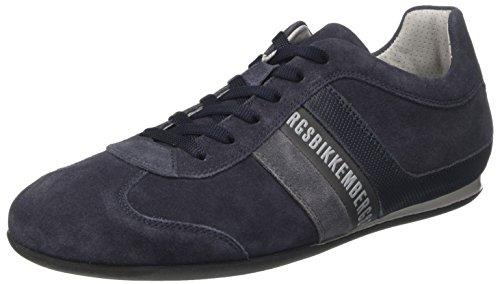 Bikkembergs Springer 99, Sneakers basses homme Bleu