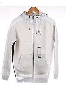 Nike W NSW Lggng Club Logo2-COllants pour femme - blanc - Weiss-Silber, 41 EU