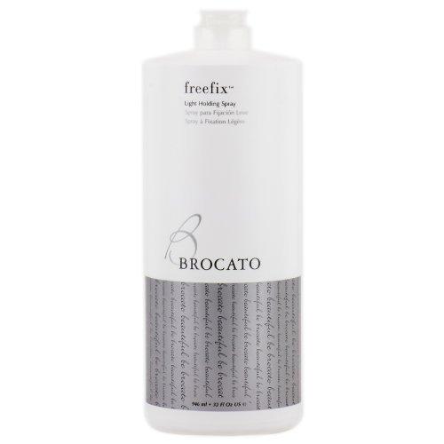 Brocato Freefix Light Holding Spray - 946 ml -
