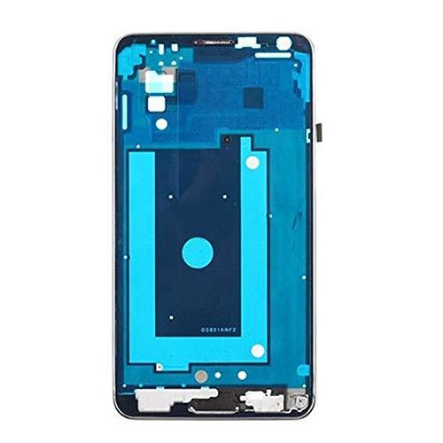 Praktische Handyteile LCD-Frontgehäuse kompatibel mit Samsung Galaxy Note III / N900V (T-Mobile Version) Premium Durable Mobile Communication Zubehör - Tmobile 3 Note Samsung Galaxy