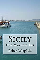 Sicily: One Man in a Bus