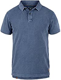 BLEND Camp - Chemise Polo - Homme