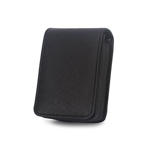 CAISON Digital Camera Case Kameratasche Fototasche für SONY CyberShot DSC W830 WX350 / Canon IXUS 285 275 HS 180 175 / Panasonic Lumix DMC SZ10 / NIKON COOLPIX A300 A100