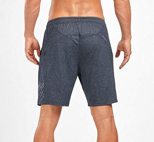 2XU-Mens-Xctrl-9-Soft-Short-Mr5265a-Shorts