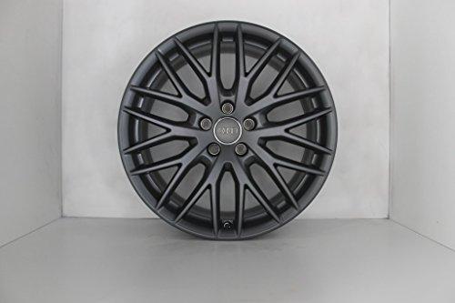 Original Audi A6 S6 4G 4G9 Allroad S-Line Felgen Satz 4G9601025K 19 Zoll 504-A4