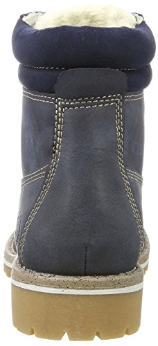 Jane Klain Damen 252 246 Chukka Boots Blau (Navy)