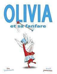 Olivia et sa fanfare
