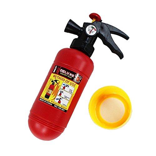 Kinder Lernspielzeug, ALIKEEY Feuerlöscher Kinder Sommer Schwimmen Wasser Spray Maschine Spiel Kinder Spielzeug FÜR MÄDCHEN Jungen FÜR MÄDCHEN Jungen