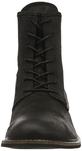 Shoe the Bear Walker N, Bottes Classiques Homme Noir (110 Black)